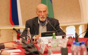 Глазычев Вячеслав Леонидович (1940-2012г.г.)
