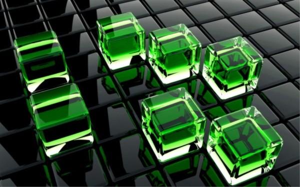 зел куб3
