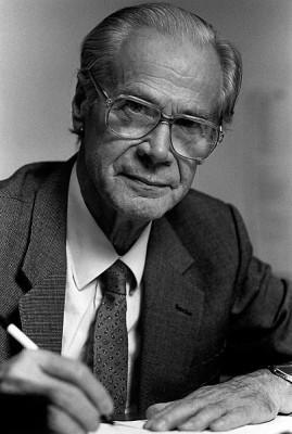 Бэртон Джон (1915 -2010)