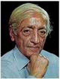 Кришнамурти Дж.
