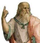 Платон (427-347 гг   до н.э.)