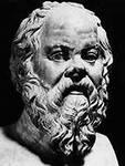 Сократ (469-399 гг. до н.э.)