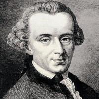 И.Кант (1724 - 1804)