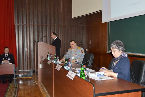 XV – Международная научно-практическая конференция по теме: «Проблемы и перспективы противодействия современным угрозам безопасности личности, общества и государства»