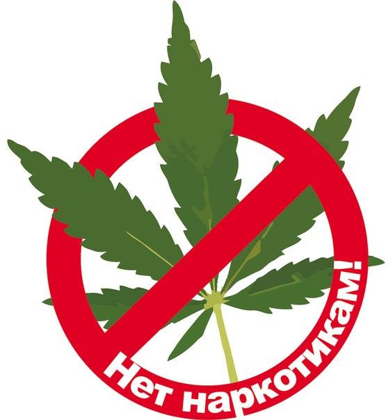 нет наркоитикам