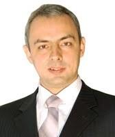 Шохов Александр - специалист в области стратегического консалтинга
