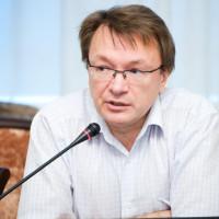 Задорин Игорь Вениаминович - руководитель Исследовательской группы ЦИРКОН