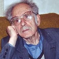 Григорий Соломонович Померанц (1918-2013)