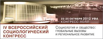 4 социологический конгресс