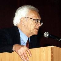 Никита Глебович Алексеев (1932–2003)