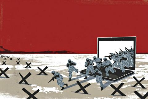 Информационная война как форма виртуального конфликта — Московская Школа Конфликтологии