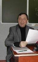 Олейник Антон Николаевич - доцент кафедры институциональной экономики  НИУ ВШЭ.