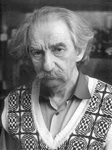 Юрий Михайлович Лотман (1922-1993)