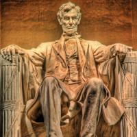Авраам Линкольн (1809--1865)
