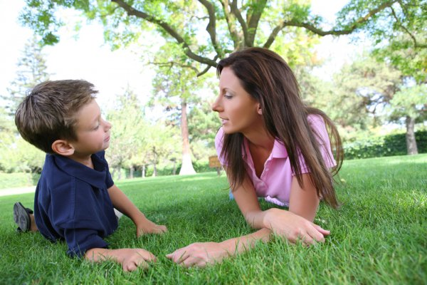 фото мать и сын инцет