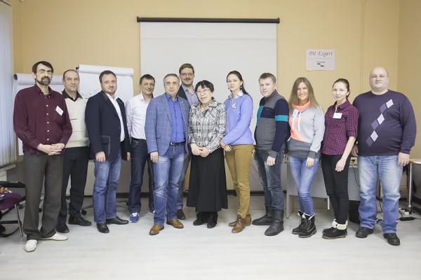 Участники  ИСТ